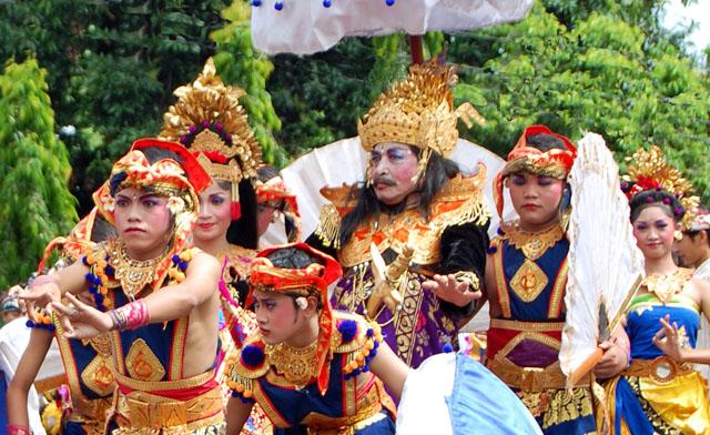 Paradise Villa Rentals For Holidays In North Bali